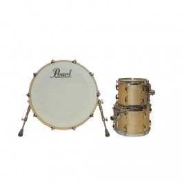 Pearl MMX Masters Custom Set de bateria