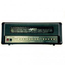 Mega TP-100 cabezal de guitarra a valvulas