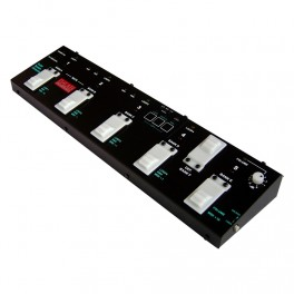 G-Lab Guitar System Controller GSC-1 pedalera controladora de guitarra