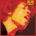 Jimi Hendrix 9-42 Dean Markley Pure Nickel cuerdas de guitarra