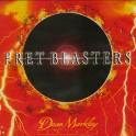 Fret Blasters 9-42 Dean Markley 2572LT cuerdas guitarra electrica