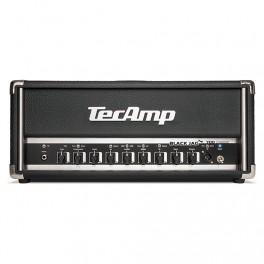 Cabezal de bajo Tecamp Black Jag 700 Classic