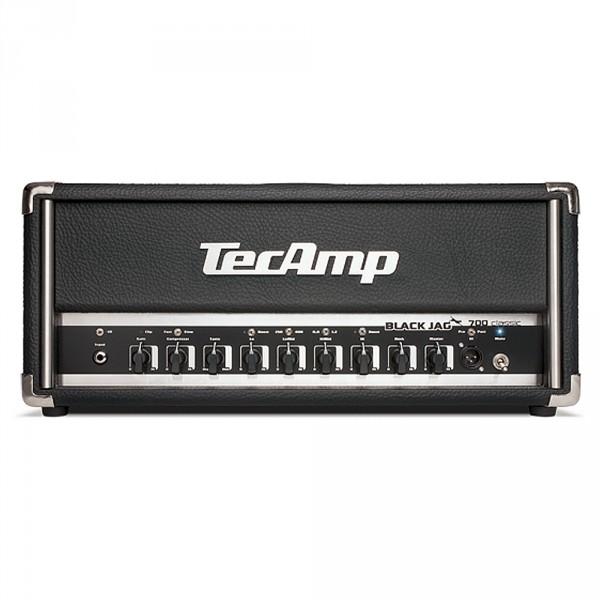Tecamp Black Jag 700 Classic cabezal de bajo