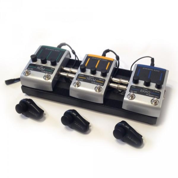 Aalber Audio B-Stock Pedalera Inalambrica