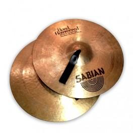 "Sabian HH New 18"" Symphonic Medium Heavy B-Stock plato de banda y marching"