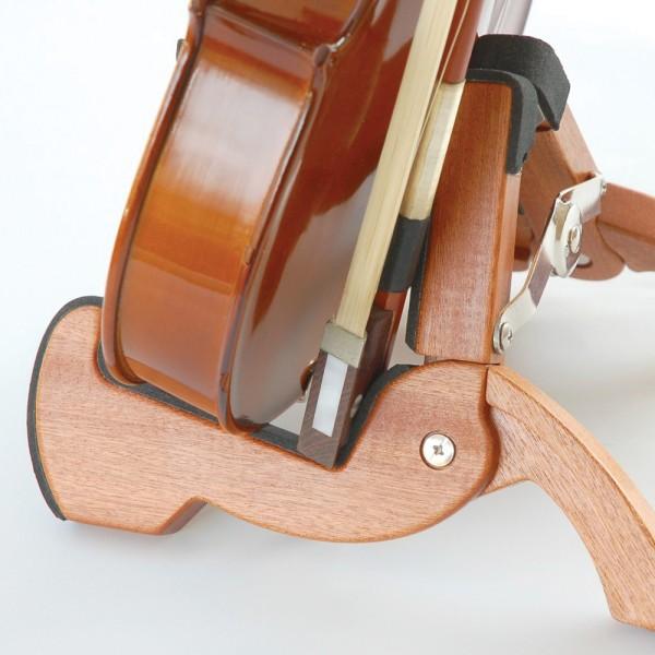 Cooperstand Pro-Mini soporte para pequeños instrumentos