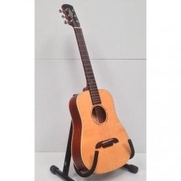 Alvarez MSD-610 Travel Guitar b-stock. Guitarra acústica de viaje