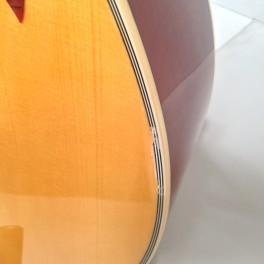 Eko KW Special EQ b-stock guitarra electro acustica