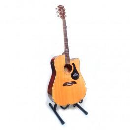 Alvarez AD-410C NAT b-stock guitarra electro-acústica
