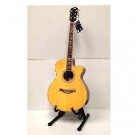 Eko Zappa Signature B-stock guitarra electro acústica