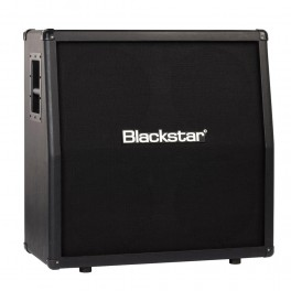 Blackstar ID412A pantalla inclinada guitarra electrica