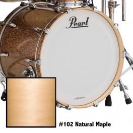 Pearl MRX 22x16 Masters bombo de bateria
