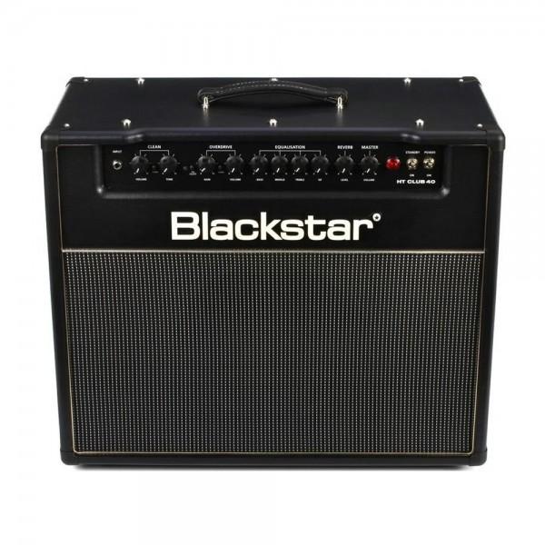 Combo de guitarra Blackstar HT Club 40 B-Stock