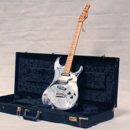 "Dean USA Tommy Bolin ""Teaser"" guitarra electrica"