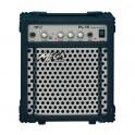 Mega PL-15 de 10W amplificador de guitarra