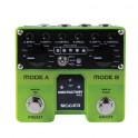 Mooer Mod Factory Pro Dual Engine Modulation pedal b-stock