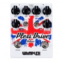 Wampler Plexy Drive Deluxe pedal British Overdrive b-stock