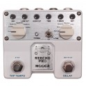 Mooer Reecho Pro Digital Delay pedal b-stock