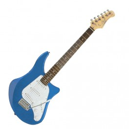 Eko Kadett SC-1 MBS guitarra electrica