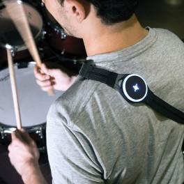 Soundbrenner PULSE B-Stock metrónomo por vibracion