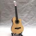 Starsun DRC944CTV Guitarra clásica electrificada b-stock