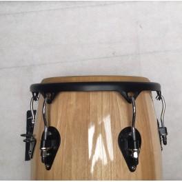Afro Percussion PWC-12 conga de madera