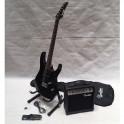 Westone RockBox Starter set guitarra y ampli b-stock
