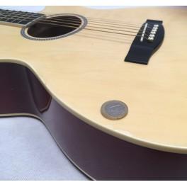 Starsun MJC100C Guitarra acústica b-stock