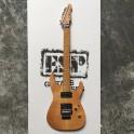LTD M-1000SE VNS Deluxe guitarra eléctrica