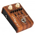 LR Baggs ALIGN EQUALIZER Preamp acustica b-stock