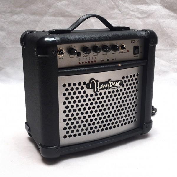 Westone VG-10T Amplificador de guitarra