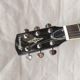 Alvarez AAT33 Jazz Model B-Stock guitarra eléctrica