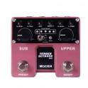 Mooer Tender Octaver Pro pedal octavador B-Stock