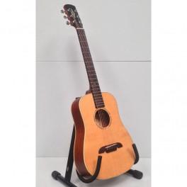 Alvarez MSD-610 Masterworks Travel Guitar. Guitarra acústica de viaje