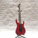 Guitarra electrica Vinal V-Sound JJR-1350 RD