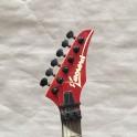 Guitarra electrica Vinal V-Sound JJR-1450 RD