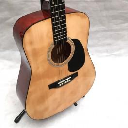 Montana MT104-N Guitarra acústica Dreadnought B-Stock