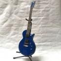 Guitarra eléctrica LTD EC-10 Kit Blue con funda B-Stock
