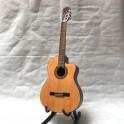 Starsun SRC28CEQ Guitarra clásica electrificada b-stock