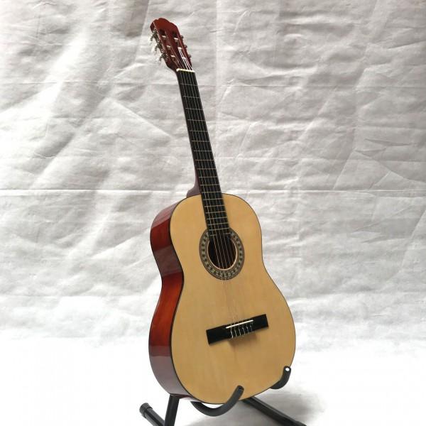 Starsun CG100 Guitarra clásica b-stock
