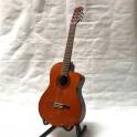 Starsun CG300CE Guitarra clásica electrificada b-stock