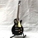 Guitarra tipo LP Black
