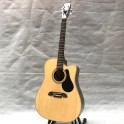 Alvarez RD-26C guitarra acústica sin electrificar