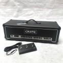 Crate FW120H Flexwave cabezal de guitarra