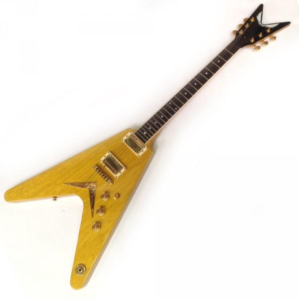 Dean V-Korina USA B-Stock guitarra electrica