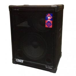 Crate PS-1208HD caja acústica