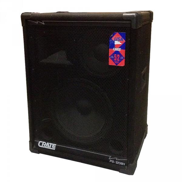 Crate PS-1208HD B-Stock caja acústica