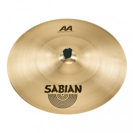 "Sabian AA 16"" Marching Band Ride plato de banda"