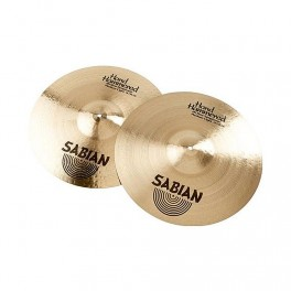 """Sabian HH 19"""" New Symphonic platos de banda y orquesta"""