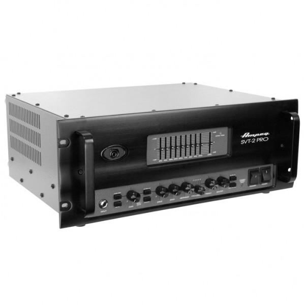 Ampeg SVT-2 Pro cabezal de bajo B-Stock